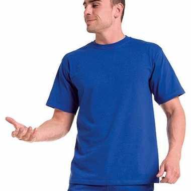 Logostar grote maten t-shirt 6XL