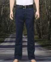 Wrangler grote maten stretch jeans